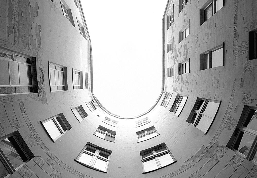 Sandstein- & Klinkerfassaden